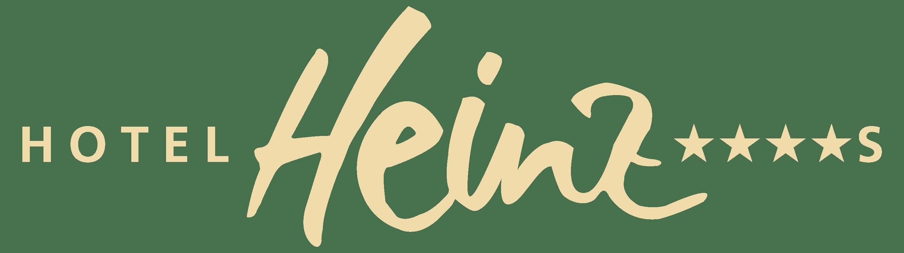 Hotel Heinz Logo